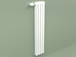 Radiator Delta Laserline (DL2, H 965 mm, RAL - 9016)