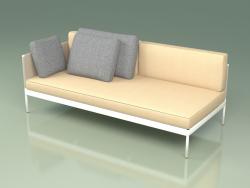Modular sofa (357 + 338, option 2)