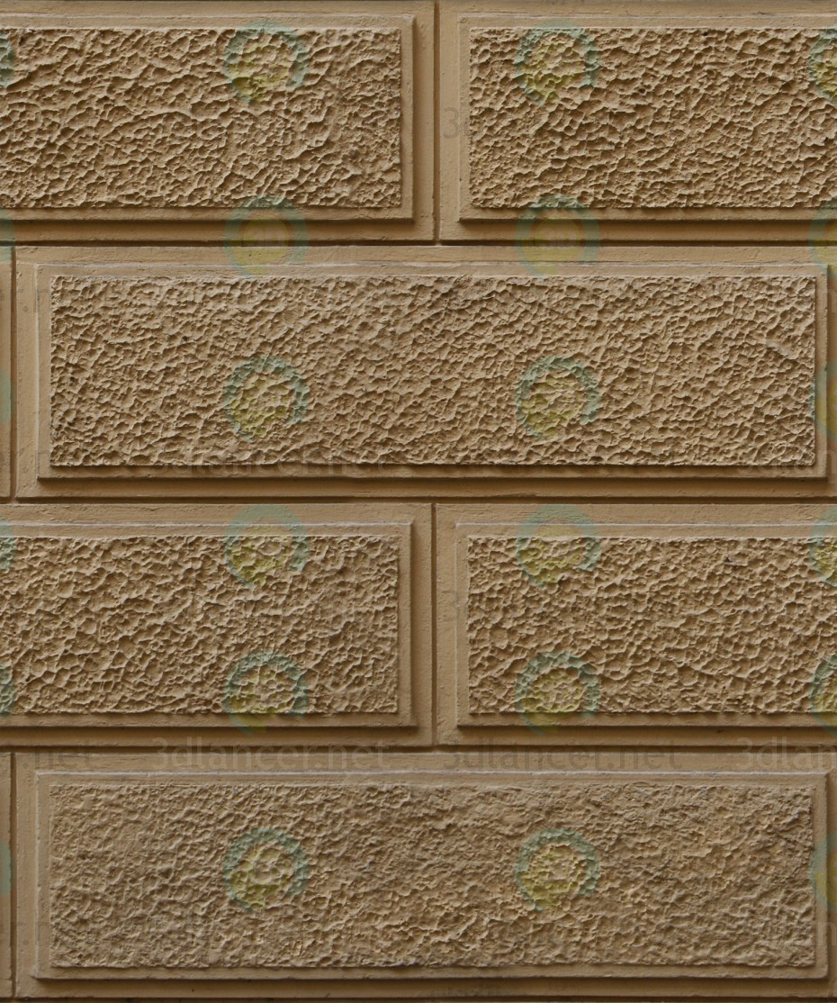 Texture Seamless texture of stone wall free download - image