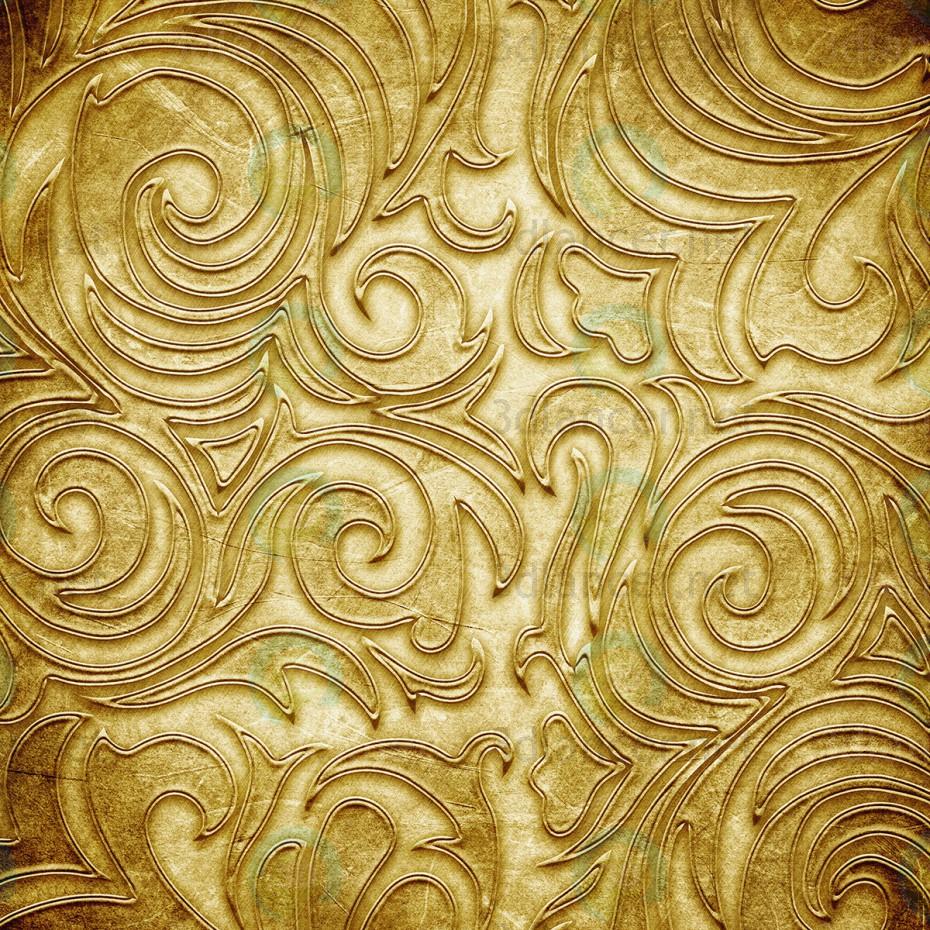 Descarga gratuita de textura Textura dorada - imagen