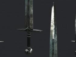 Steel-Sword