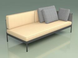 Modular sofa (357 + 339, option 1)