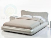 Dominica Bed