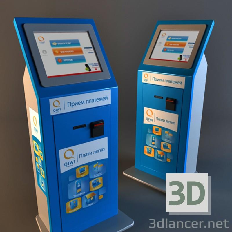 Modelagem 3D modelo de TITLE grátis baixar