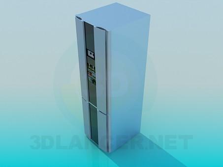 modelo 3D RK Gorenje-2000 P2 - escuchar