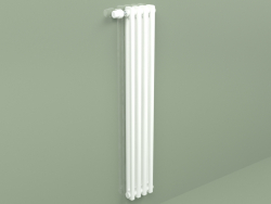 Radiator Delta Laserline (DL2, H 1200 mm, RAL - 9016)