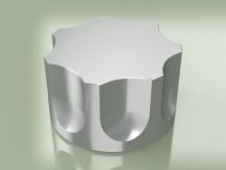 Hydro-progressive mixer tabletop Ø 63 mm (17 51, AS)