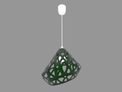 Lampe pendante (vert drk light)