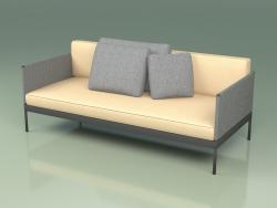 Modular sofa (357 + 340, option 1)