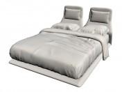 Bed LLA170L