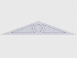 Timpanyum (OT224D)