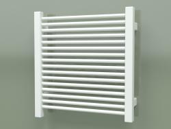 Heated towel rail Mike One (WGMIN043043-S1, 435х430 mm)
