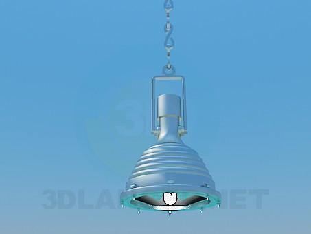 3d model Сhandelier - preview