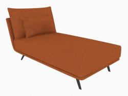 Chaise longue (HCX)