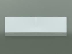 Specchio Rettangolo (8ATHL0001, Silver Grey C35, Н 60, L 192 cm)