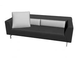 SOB215 sofá 218