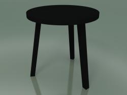 Side table (42, Black)