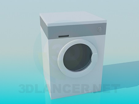 3d model Washer - preview