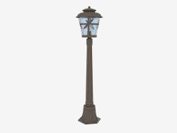 Street lamp Aletti (4052 1F)