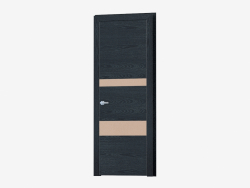 Interroom door (36.31 silver bronza)