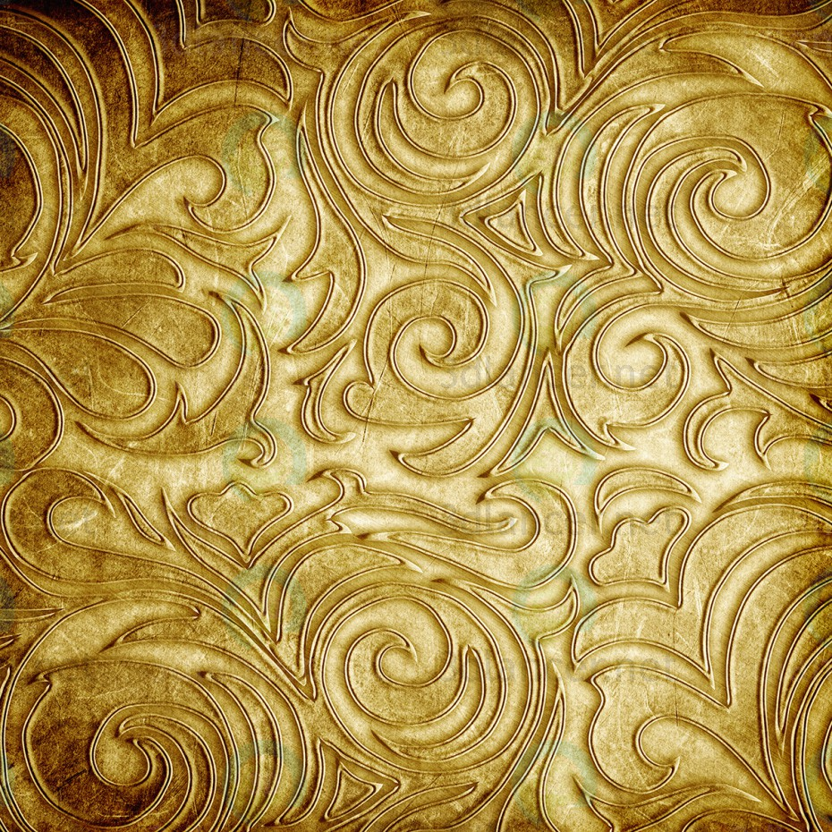 Download Texture Gold Texture 2 For 3d Max Number 11560