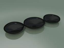 Bowl Salsiera (Black)