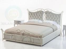 Кровать Марселла-2