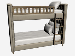Bunk bed TWINS (002.001-F01)