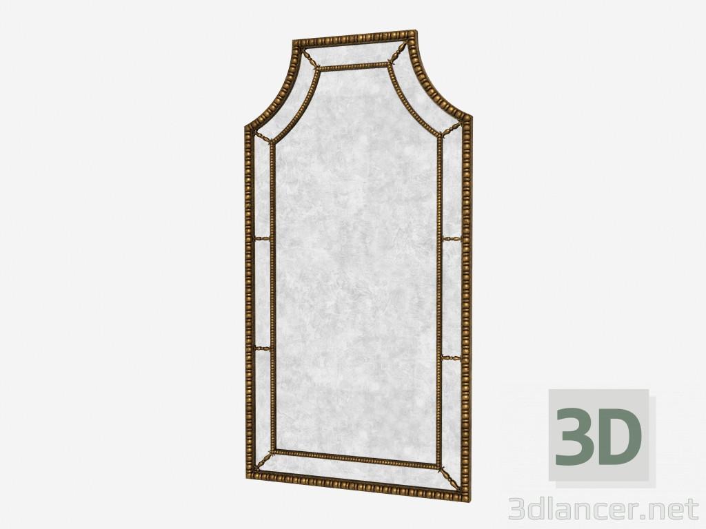 3d model mirror of venice la012f01 manufacturer gramercy for Mirror 3d model