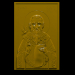 3d Icon of the saint model buy - render