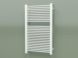 Heated towel rail Mike One (WGMIN073043-S1, 735х430 mm)