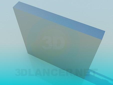 3d model Bosch Oven - preview