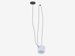 Pendant light (S111013 1A gray)