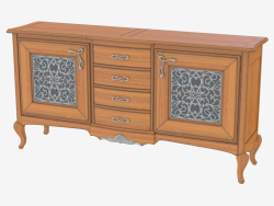 Chest of drawers (265 F)