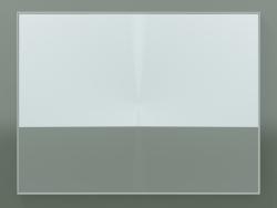 Mirror Rettangolo (8ATDC0001, Glacier White C01, Н 72, L 96 cm)