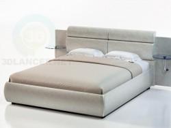 Кровать Ниагара-2