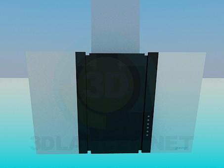 descarga gratuita de 3D modelado modelo Proyecto Gorenje