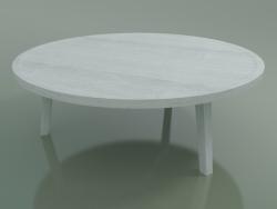 Coffee table (49, White)