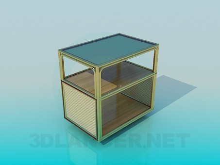 3d modeling Stand model free download