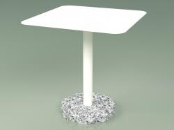 Coffee table 353 (Metal Milk)