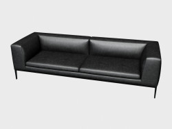 Double Sofa Michel