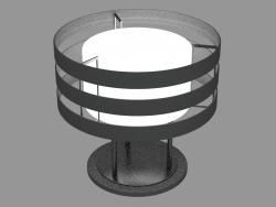 Светильник настольный Planet Table Lamp