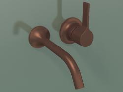 Washbasin single-lever mixer (36 812 809-170010)