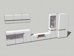 Auriculares modulares