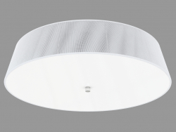 Потолочный светильник (C111012 6white)
