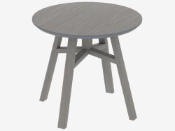 Table basse MACK (IDT003004019)
