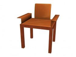 Chair Of Haiku