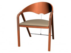 Spinnacker silla