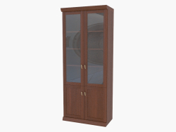 Bookcase for cabinet (261-14)