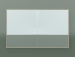 Mirror Rettangolo (8ATFC0001, Bone C39, Н 72, L 120 cm)